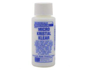 Microscale Industries MI9 Micro Kristal Klear
