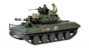 Tamiya 35365 1 35 U.S. Airborne Tank M551 Sheridan Vietnam War