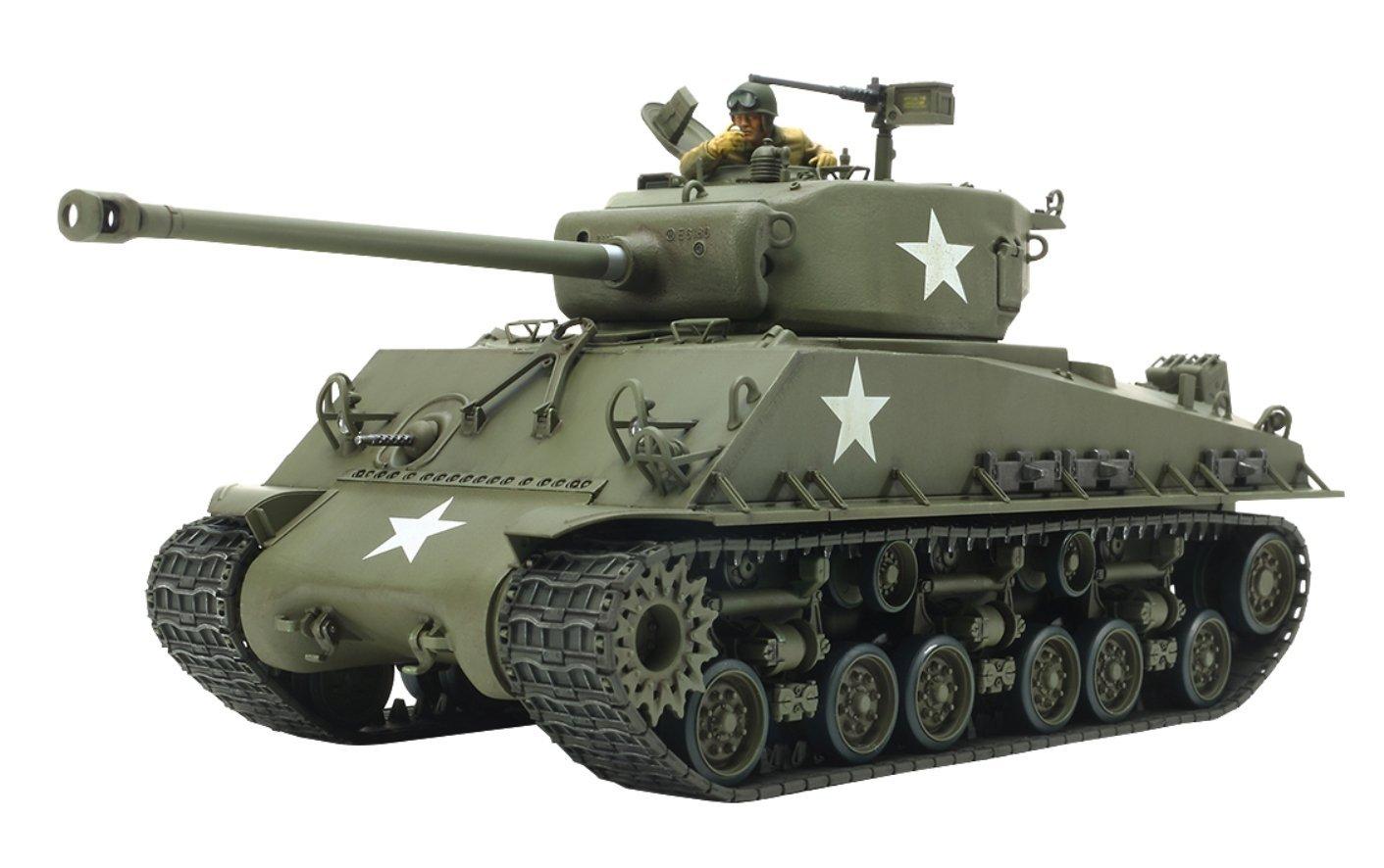 Tamiya Sherman Easy Eight Model Kit
