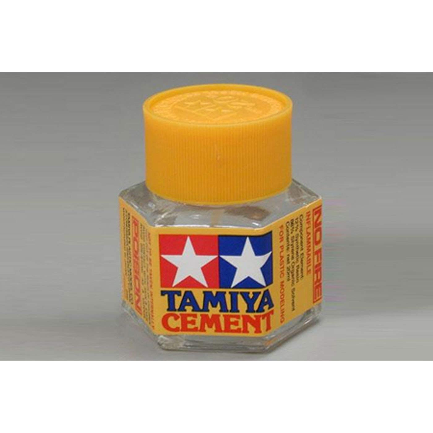 Tamiya TAM87012 Plastic Cement 20ml