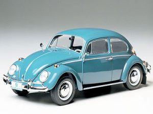 Tamiya 300024136 1/24 Volkswagen Beetle