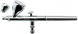 Iwata NEO CN Gravity Feed Dual Action Airbrush